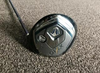 Driver XXIO 11.5°. Impecable. Golf