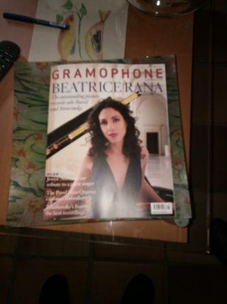 colección 30 años revista The Gramophone