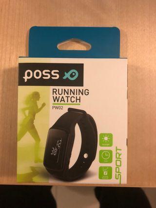 Poss Running Watch