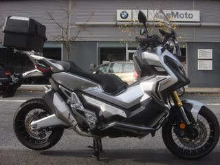 HONDA X-ADV 750/17, 19mil-KM