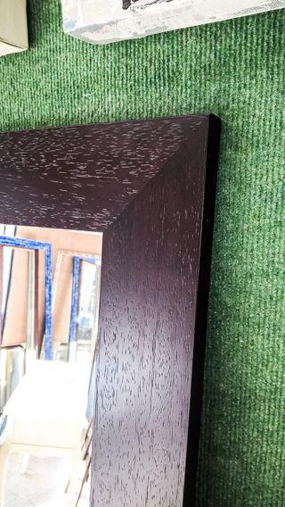 NUEVO Espejo 175x80 Marrón Chocolate