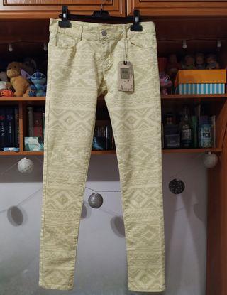 Pantalón mujer nuevo