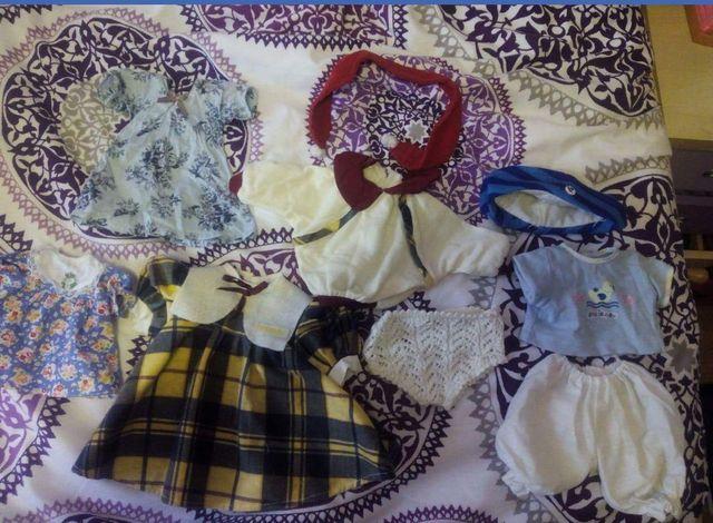 Nenucos y vestidos, Boo disney , muñecas, juguetes