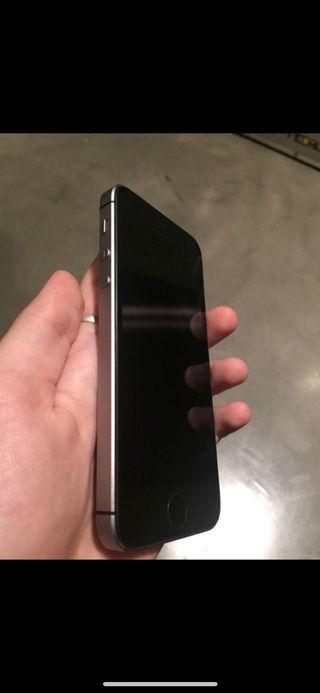iPhone 5s con caja