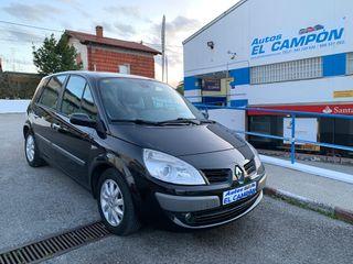 Renault Scenic 1.9 DCI 2007