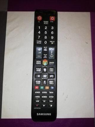 Mando original Samsung smart tv