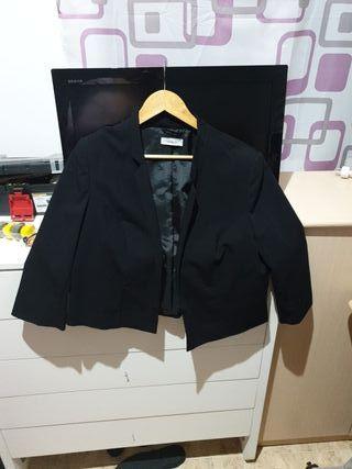 Torerita negra vestir
