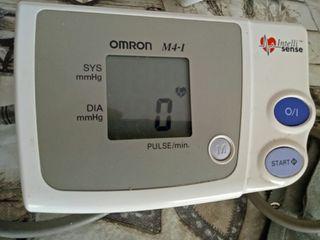 tensiometro OMRON -I