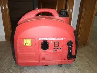 generador 14 watios