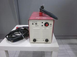 Maquina de soldar Inverter AGUILA AG 185