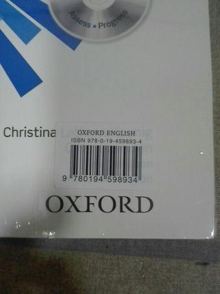 English File Pre-intermediate