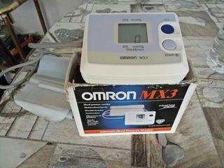 tensiomento OMRON MX3