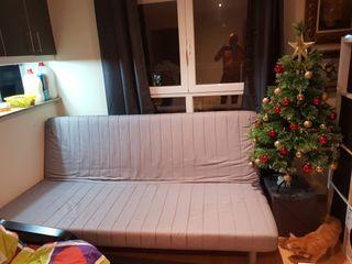 sofá cama Ikea Click Clack