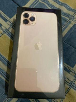 Iphone 11 pro m.
