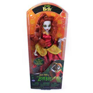 Princesa Zombie de Famosa: BELLA - NUEVA