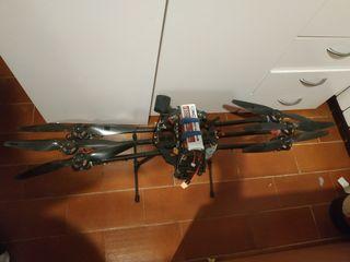 Dron Hexacopter