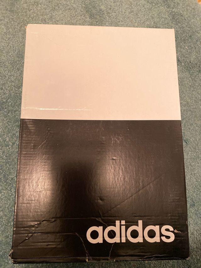 Deportivas/bambas Adidas talla 35.5