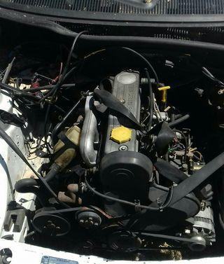 Ford sierra 89