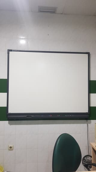 pizarra digital smart board