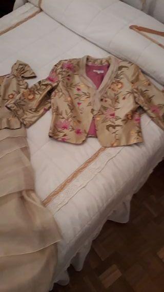 vestido fiesta ceremonia
