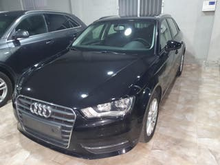 Audi A3 1.6tdi 105cv