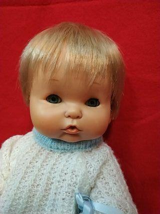 muñeco Nenuco famosa antiguo