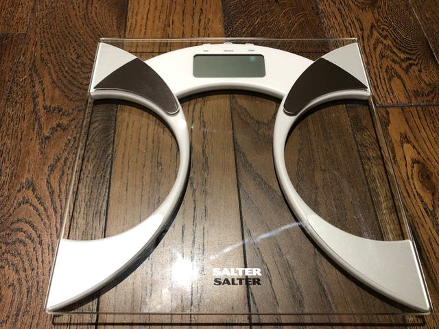Salter Body Weight Scale