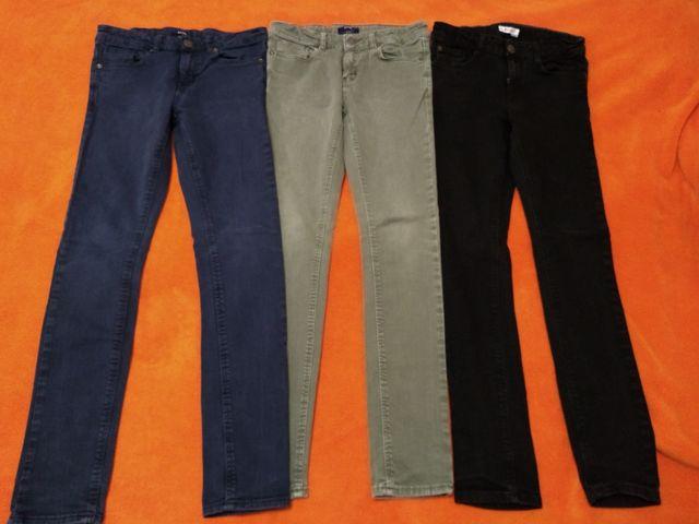 Lote Pantalones Talla 12 De Segunda Mano Por 9 En Aspe En Wallapop