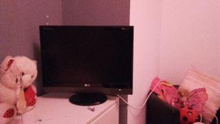 """Televisión LG 21"""""""