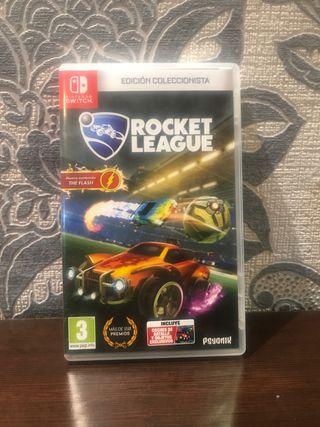 Rocket lengue