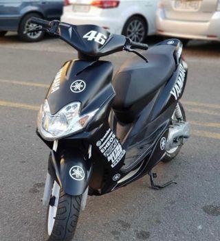Kit Yamaha Jog Marcas Corte