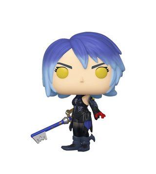 Funko pop! Dark Aqua con llave espada