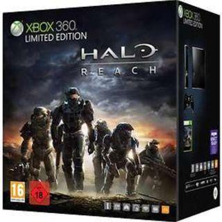 XBOX 360 EDICION LIMITADA HALO