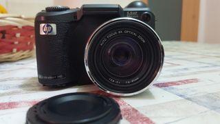 Camara de fotos HP