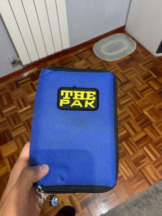 Funda dardos The Pak