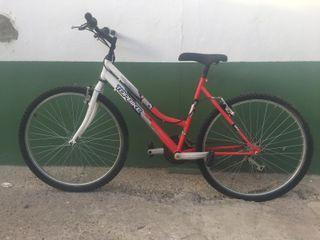 Bicicleta Topbike 50