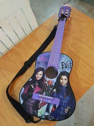 Guitarra niña