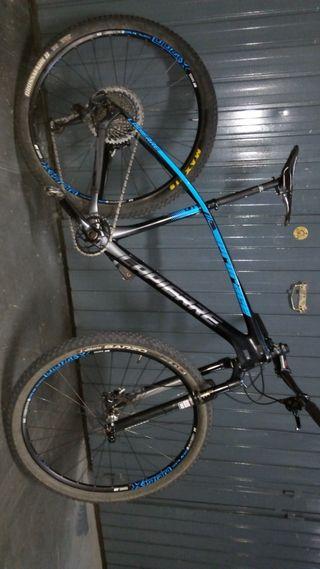 Se vende bicicleta Lapierre 729