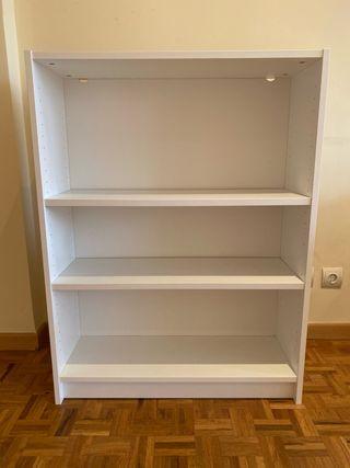 Librería Billy de IKEA