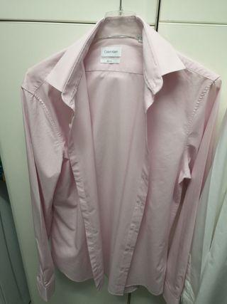 Camisas Calvin Klein totalmente nuevas