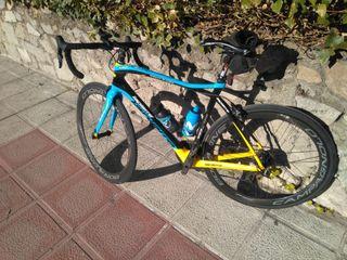 Bici Carretera Lapierre Pulsium Ultimate