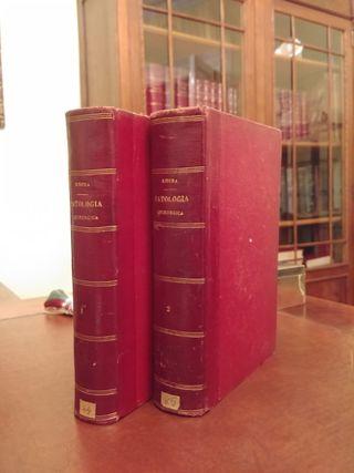 Libros Medicina Antiguos