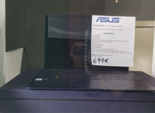 Asus Zenbook 3 (Azul / Gold)