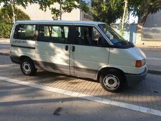 Volkswagen Multivan 1993