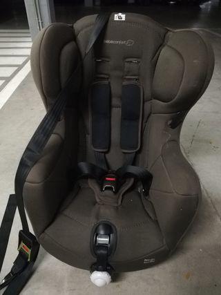 silla coche infantil bebeconfort