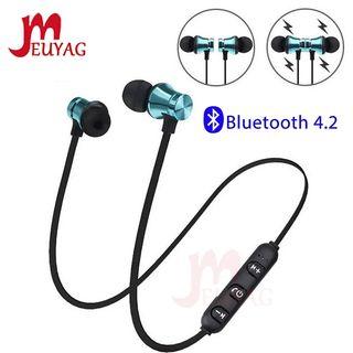 Auriculares Bluetooth Inalambrico