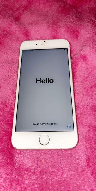 Grey iPhone 6s