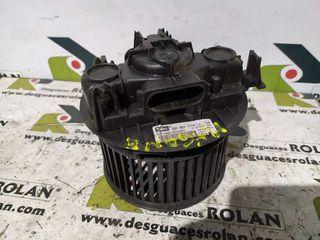1152182 Motor calefaccion RENAULT MEGANE II