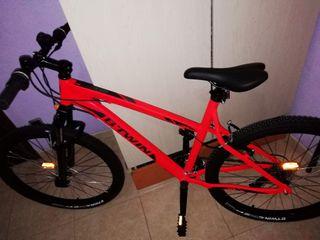 bicicleta Btwiin