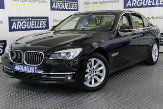 BMW Serie 7 730 dA 258cv COMO NUEVO